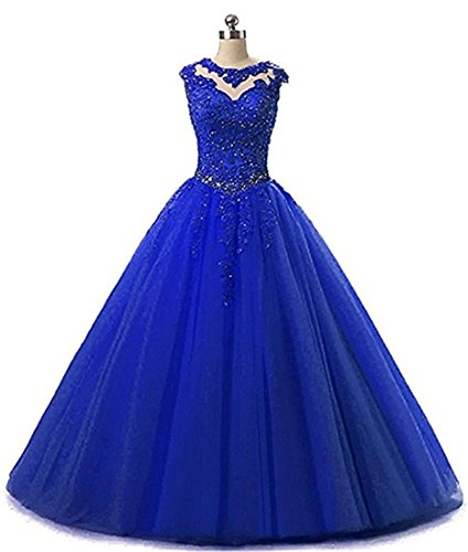 ab3cda7e554 Girls Dress Quinceanera Dresses 2018 Vestidos DE 15 Anos Ball Gown Sweet 16  Dresses For Gradution Party Gowns