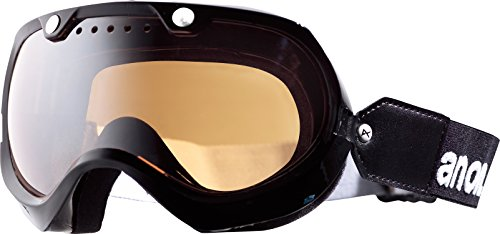 Anon Vintage Painted Goggles - Anon Goggles Vintage