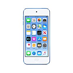 Image of the product Apple   iPod touch® 32GB that is listed on the catalogue brand of Apple. The product has been rated with a 4.6 over 5