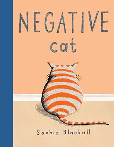 Book Cover: Negative Cat
