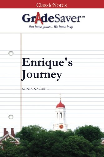 enriques journey essay introduction