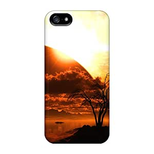 High Quality Shock Absorbing Cases For Iphone 5/5s, The Best Gift For For Girl Friend, Boy Friend