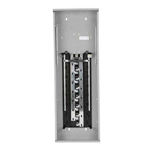 - P4260L3225CU 225-Amp 42-Space 60-Circuit 3-Phase Main Lug Load Center