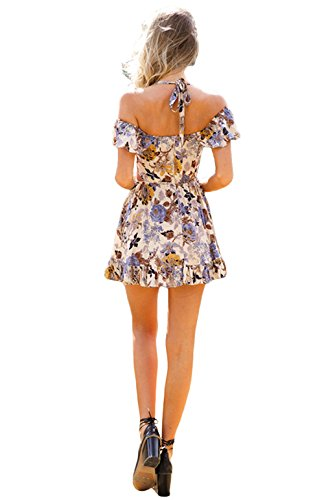 Damen Leader the of Beauty Kleid AFAw4Wrcq