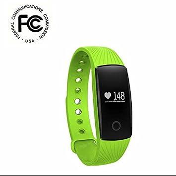 Podómetro Correr Smartwatch, pulsera deporte Smartwatch ...