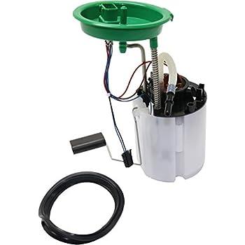 POWERCO Fuel Pump E8810M Module Assembly Replacement For Mini Cooper 2007-2015 L4 1.6L