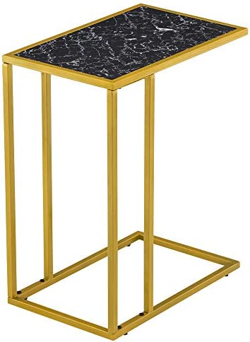 Depointer Modern End Table