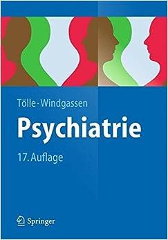 Book Psychiatrie: Einschließlich Psychotherapie (Springer-Lehrbuch)