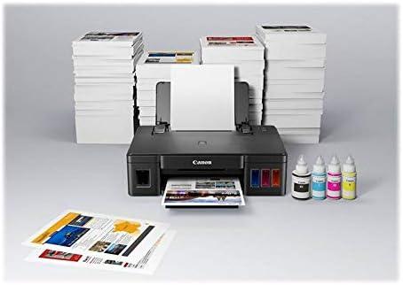 Impresora de inyección de tinta Canon PIXMA G1501 Negra: Canon ...