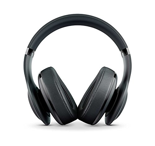 JBL Everest 700 Wireless Bluetooth Around-Ear Headphones (Black)
