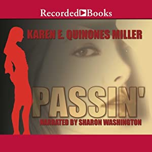 Passin' Audiobook