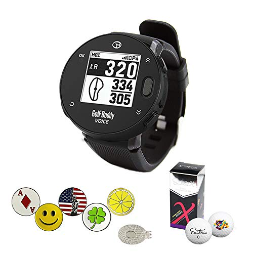 Most bought Golf Course GPS Units