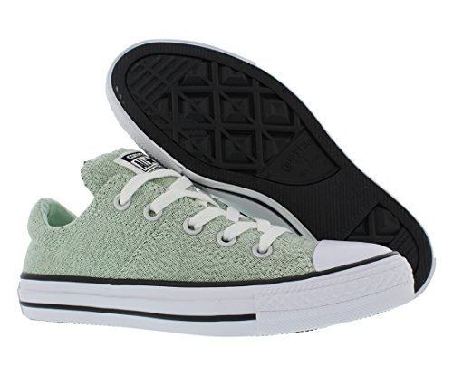 Converse Chuck Taylor All Star Homme Burnished Suede Ox - Sneaker, taglia Mint Julep