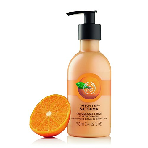 The Body Shop Skin Care Products - 8
