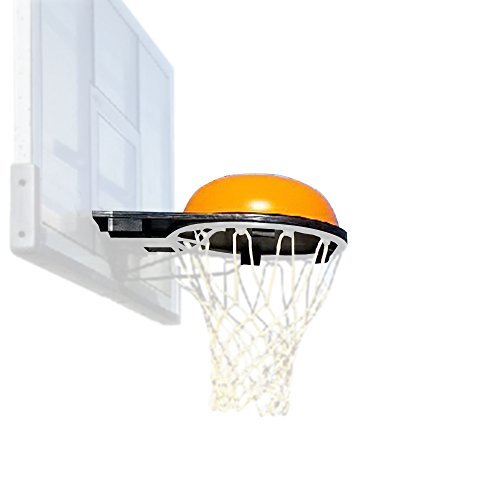 (JUMP USA Basketball Rebounder Rim Cover Rebounding Dome Rebound Trainer Aid)