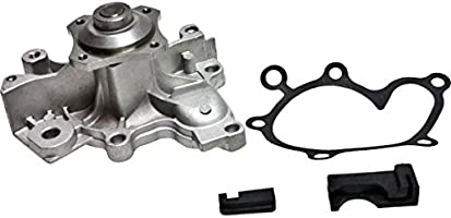 New Water Pump For Mazda Protege 1999-2003