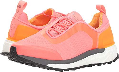 adidas by Stella McCartney Women's Supernova Trail Turbo F11/Footwear White/Granite 6.5 M US