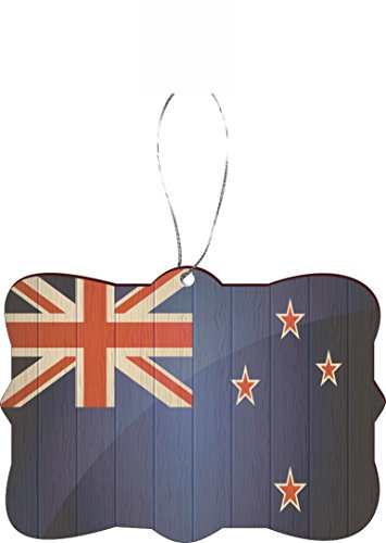 New Zealand Wood - 6