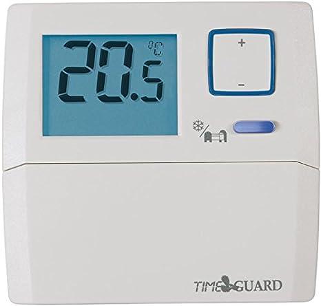 Timeguard Trt033c termostato ambiente Digital