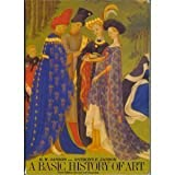 A Basic History of Art, Janson, Anthony F. and Janson, H. W., 0130623326