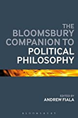 The Bloomsbury Companion to Political Philosophy (Bloomsbury Companions) Hardcover