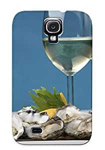 High-quality Durable Protection Case For Galaxy S4(food(3))
