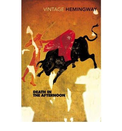 Death In The Afternoon [Vintage Hemingway, 2000] pdf epub