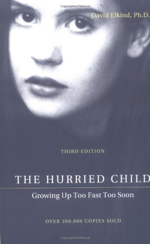 Hurried Child