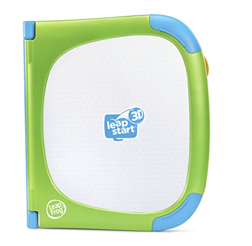 LeapFrog Leapstart 3D Interactive Learning System, Green by LeapFrog (Image #1)