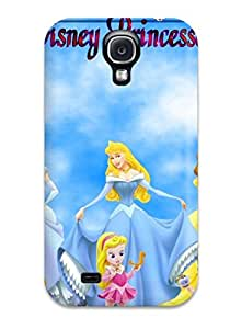 Forever Collectibles Disney Hard Snap-on Galaxy S4 Case