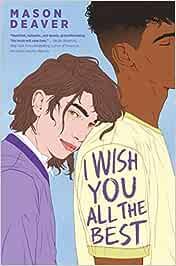 I Wish You All the Best: Amazon.es: Deaver, Mason: Libros