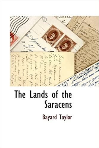 Book The Lands of the Saracens