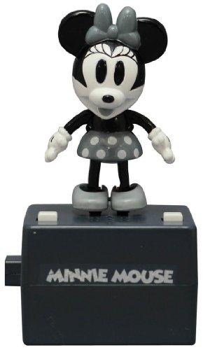 Pop'n step Minnie Mouse monotone