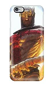Stacie Thomas Cash Scratch-free Phone Case For Iphone 6 Plus- Retail Packaging - Dantes Inferno