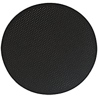 Premium Washable and Reusable Coffee Filter, Fits All Aerobie AeroPress Coffee and Espresso Machines, Premium Filtration, by Think Crucial