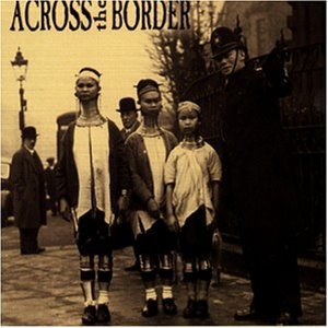 Short Songs Ling Faces by Across the Border