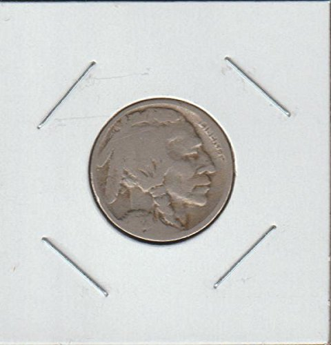 1928 S Indian Head or Buffalo (1913-1938) Nickel (Grading Buffalo Nickels)