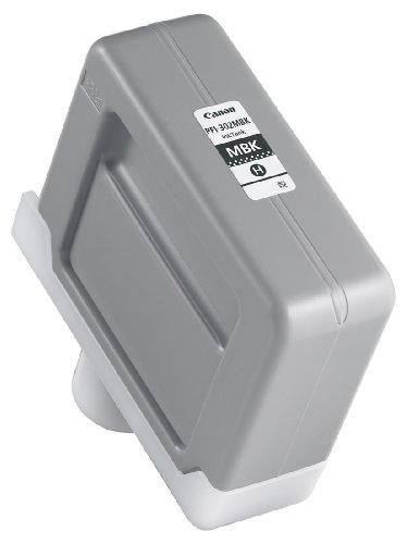 CANON PFI-302 MBLK INK TANK ()