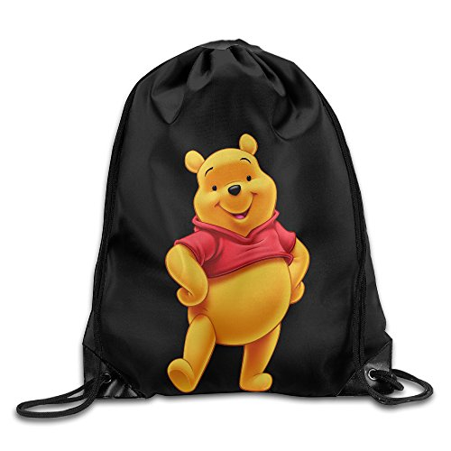 The Pooh Eeyore Drawstring Backpack
