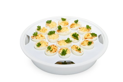 Essential Deviled Egg Devices