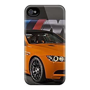 Brand New 6 Defender Cases For Iphone (bmw M Gts) by supermalls