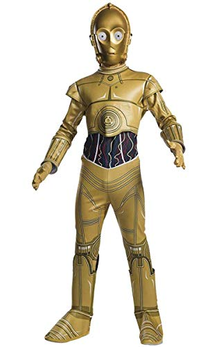 Rubie's Star Wars Classic C-3PO Children's Costume, X-Small -