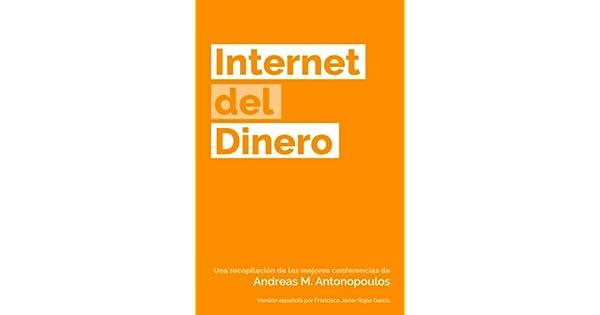 Amazon.com: Internet del Dinero (The Internet of Money ...