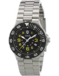 Womens Summit XLT Stainless Steel Bracelet Watch