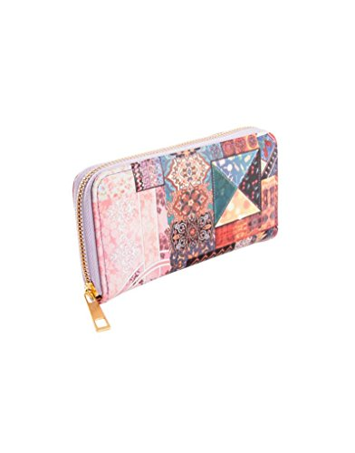 Home Line Monedero Colorful (17x9x2.5 cm)