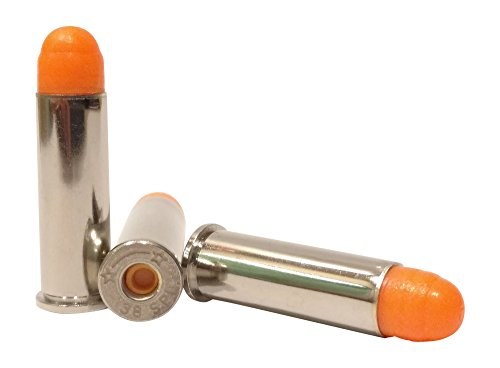5 Round Revolver (ST Action Pro - .38 Special / .357 Magnum Action Trainer Dummy Round - 5 Rounds)