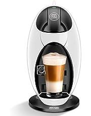 ماكينة تحضير القهوة من ديلونجي  - ابيض، EDG 250