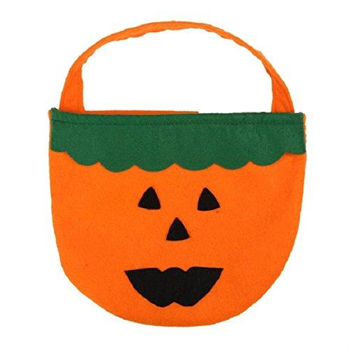 Halloween Loot Bag Labels - 5
