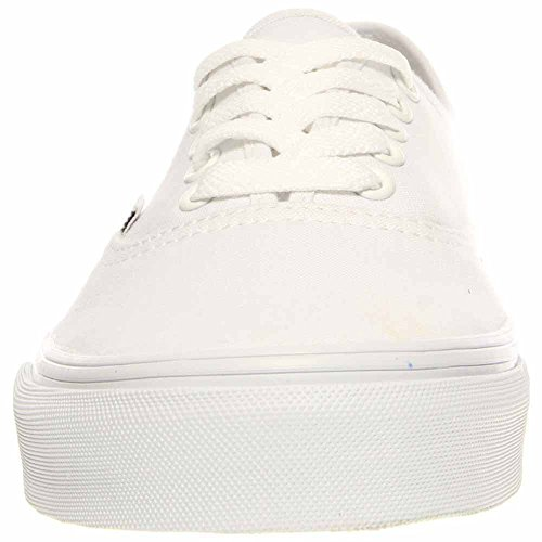 U Unisex High Erwachsene Blanc Top Vans Authentic qSOwpdE