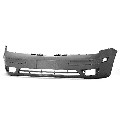 OE Replacement Bumper Cover FORD FOCUS 2005-2007 (Partslink FO1000572)